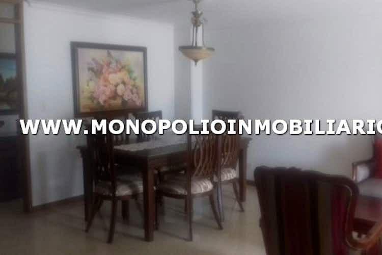 Portada Apartamento en venta en Simon Bolivar, 121mt con balcon.