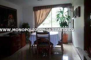 Apartamento en venta en La Tomatera de 143m²