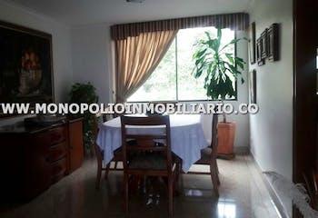 Apartamento Para La Venta En El Poblado - Medellin Cod: 6751