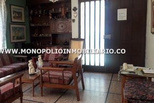 Casa Lote Para La Venta En Conquistadores Medellin Cod: 6691
