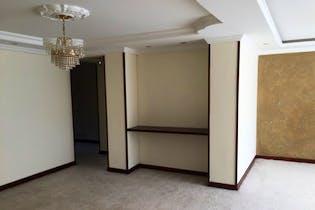 Apartamento en venta en Santa Helena de 97m²