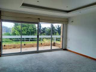 Una vista de una vista desde el interior de una casa en -