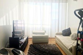 Apartamento Andalucia, Castilla - 68mt, tres alcobas, balcón