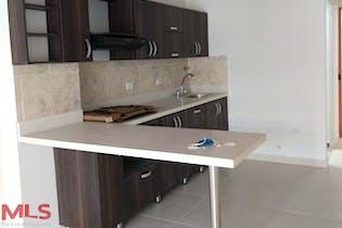 Apartamento en venta en La Cruz de 3 Habitaciones - 68 mt2.