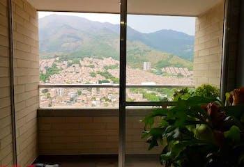 Apartamento en Bello-Niquia, con 3 Habitaciones - 58 mt2.