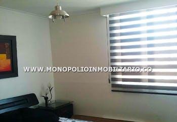 Apartamento Para La Venta En Conquistadores Medellin Cod: 6684