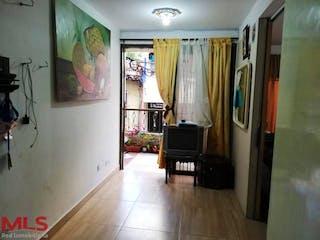 Apartamento en venta en Kennedy, Medellín