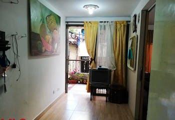 Apartamento en Kennedy-Doce de Octubre, con 3 Habitaciones - 59 mt2.
