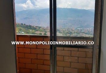 Apartamento en Robledo-Pajarito, con 3 Habitaciones - 45 mt2.