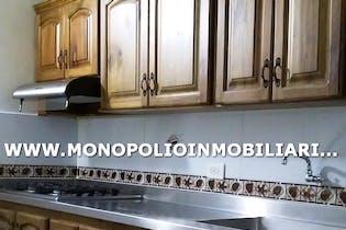 Apartamento En Medellin - Bombona, 2 Habitaciones- 48m2.