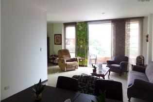 Apartamento en El Poblado-Castropol, con 4 Habitaciones - 104 mt2.