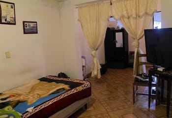 Casa en Buenos Aires-El Salvador, con 5 Habitaciones - 119 mt2.