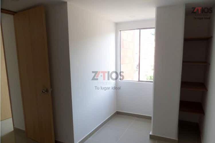 Portada Apartamento en Loma del Indio, Poblado - Dos alcobas