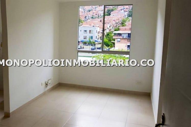 Portada Apartamento en Barichara, San Antonio de Prado - Dos alcobas