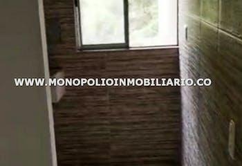 Apartamento en venta en Rodeo Alto de 54m² con Zonas húmedas...