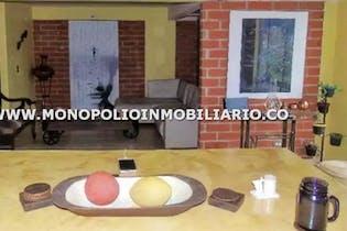 Apartamento Duplex En Venta - Sector San Antonio De Prado, 3 Habitaciones, 100m2