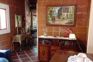 Finca en San Miguel, con 3 habitaciones-180mt2