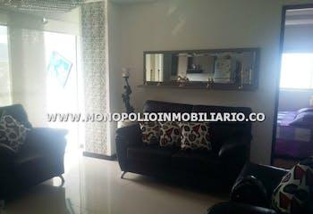 Apartamento en venta en La Cuenca de 93m² con Zonas húmedas...