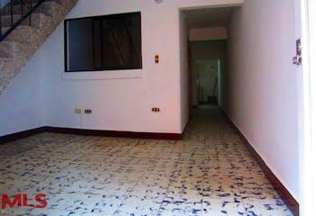 Casa en Castilla, Medellín, con 3 habitaciones, 68,95m2