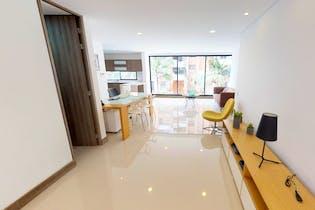 Montier, Apartamentos nuevos en venta en Conquistadores con 3 habitaciones