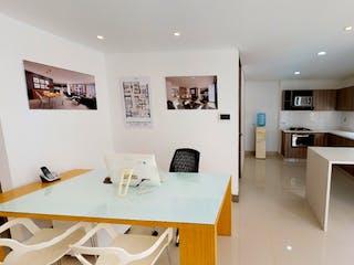 Montier, proyecto de vivienda nueva en Conquistadores, Medellín