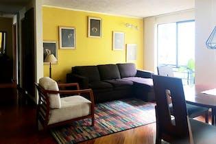 Apartamento en venta en Techo 75m² con Bbq...