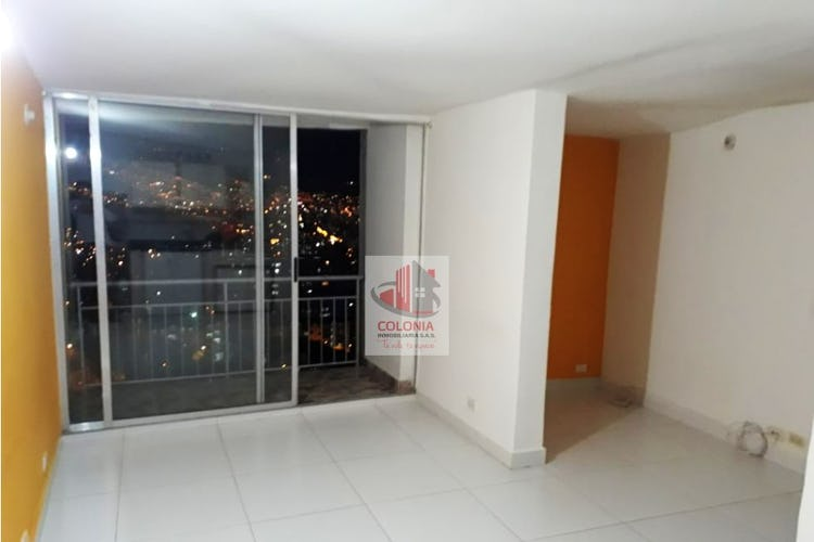 Portada  apartaestudio en Calasanz parte alta, con 1 habitacion-43 mt2
