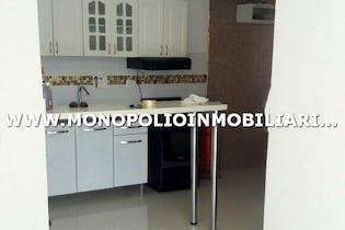 Apartamento en venta en Barrio El Peñol de 3 hab. con Balcón...