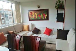 Apartamento en venta en Almendros, 75m² con Bbq...