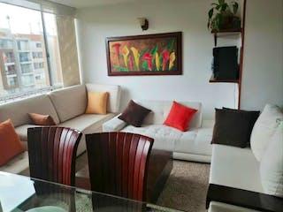 Dimonti 2, apartamento en venta en Almendros, Bogotá