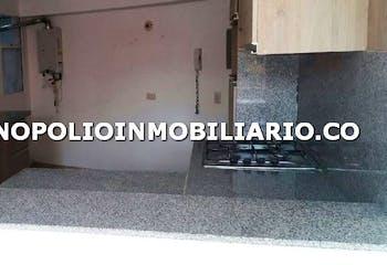 Apartamento Para La Venta En Medellin -sector Segundo Parque Laureles Cod.6487