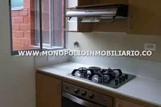 Apartamento Para La Venta En La Loma Del Escobero Envigado Cod: 6568