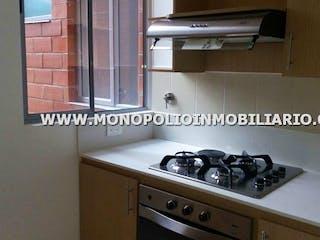 Monte Pietra 1017, apartamento en venta en El Salado, Envigado