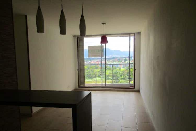 Portada Apartamento En Castilla-Bogotá, con 3 Habitaciones - 61 mt2.