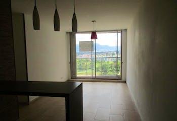 Apartamento En Castilla-Bogotá, con 3 Habitaciones - 61 mt2.