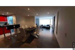 Apartamento en Colina Campestre-Iberia, con 3 Habitaciones - 107 mt2.