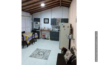 Casa prefabricada Sector San Cristobal , con 3 habitaciones- 72m2