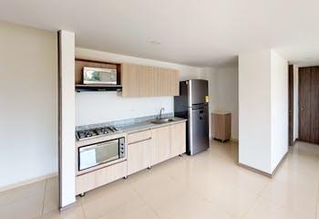 Proyecto nuevo en Pinares, Apartamentos nuevos en Las Cimarronas con 2 habitaciones