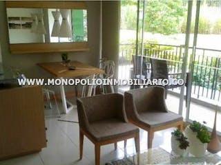Jardines De San Remo 601, apartamento en venta en Pan de Azúcar, Sabaneta