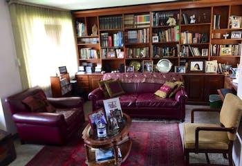 Casa en Gratamira, Bogotá. con 3 habitaciones- 148 mt2