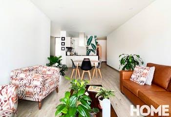 Apartamento en Santa Barbara Central, Santa Barbara - Dos alcobas