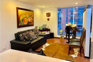 Apartamento en Chapinero-Chapinero Alto, con Balcón - 51 mt2.
