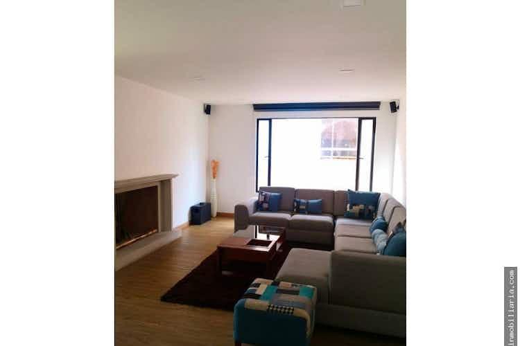 Portada Apartamento en venta en Chico Navarra de 4 habitaciones