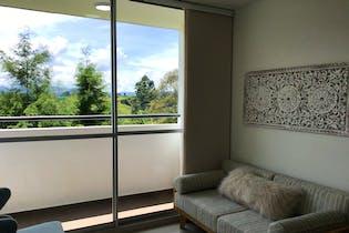 Vivienda nueva, Ciudadela La Fortuna - Armonía, Apartamentos en venta en Cuchillas De San José con 59m²