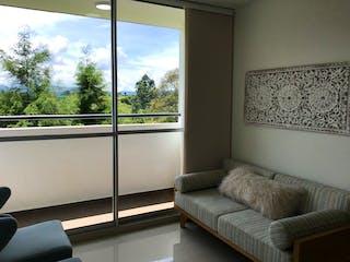 Armonía, proyecto de vivienda nueva en Cuchillas de San José, Rionegro