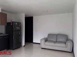 Portón Del Norte, apartamento en venta en Fontidueño, Bello