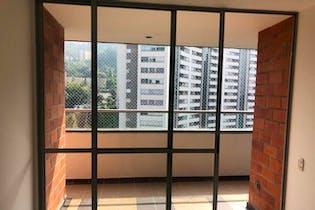 Apartamento Loma del Indio, Poblado- Ceratto (San Diego), con 3 habitaciones, 66,8m2