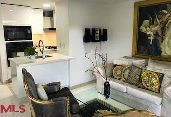 Apartamento en venta en Castropol de 2 alcobas