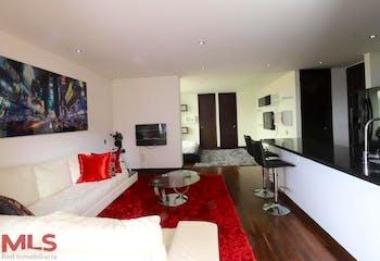 Apartamento en venta en El Tesoro 65m² con Zonas húmedas...