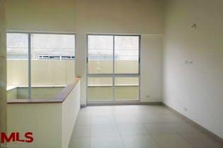 Casa en venta en San Antonio de Pereira de tres habitaciones